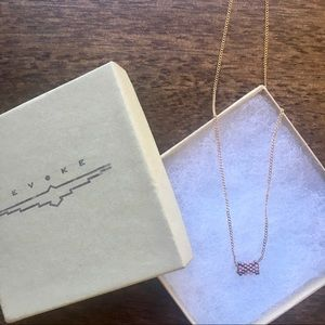Jewelry - NIB 14K Hand Beaded Gold Filled Necklace